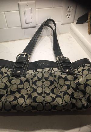 Coach handbag purse for Sale in Des Moines, WA