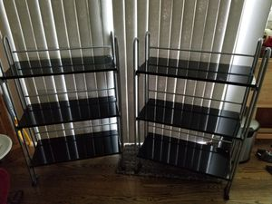 Book sheves/plant stands for Sale in Sandy, OR