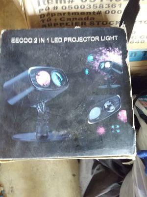 Halloween projector for Sale in Walnut, CA