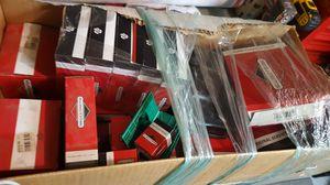 Briggs & Stratton oem parts for Sale in Aurora, CO