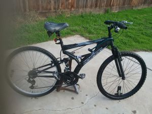 "26"" mountain bike for Sale in Fresno, CA"