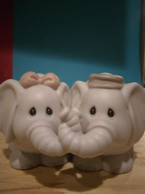 Precious Moments elephants for Sale in Woodlyn, PA
