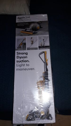 DYSON BALL MULTIFLOOR 2 VACUUM for Sale in Glendale, AZ