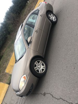 2006 Chevy impala LTZ for Sale in Carnegie, PA
