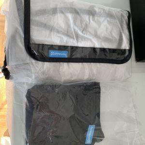 New Uppababy Vista/Cruz Rain Shield and Bug Shield for Sale in Philadelphia, PA
