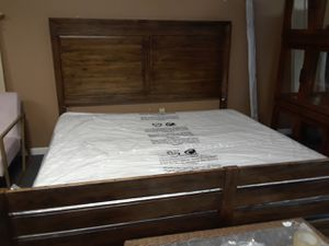 New King Mattress for Sale in Chapin, SC
