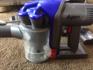 Dyson DC35 digital Slim Multi Floor cordless vacuum cleaner. Really nice for Sale in Clinton, PA