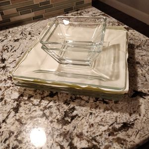Glass plates for Sale in Portland, OR