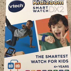 Smartwatch DX2 Vtech Kidizoom for Sale in Poinciana, FL