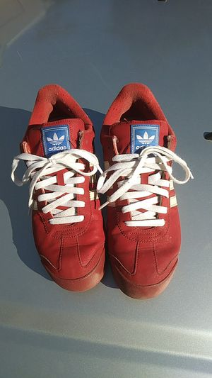 Adidas size 10 1/2 for Sale in Fresno, CA