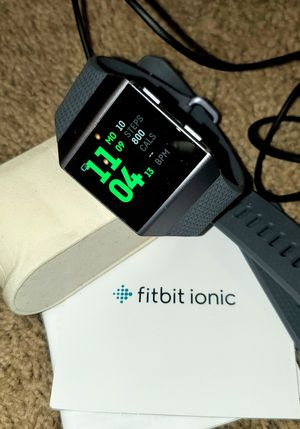 Fitbit Smart Watches 2 (New) for Sale in Royal Oak, MI