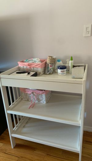 Changing table for Sale in Queens, NY