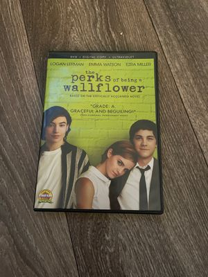 The Perks of Being a Wallflower for Sale in Atlanta, GA