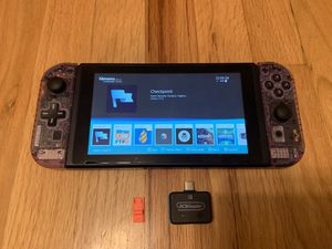 Nintendo Switch Modding for Sale in Seattle, WA