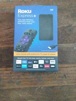 Roku Express Plus for Sale in Murfreesboro,  TN