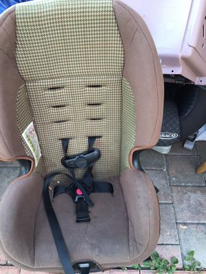 Big size car seat only $10 for Sale in Pembroke Pines, FL
