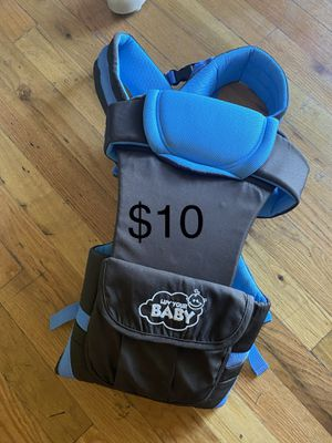 Baby carrier for Sale in Commerce City, CO