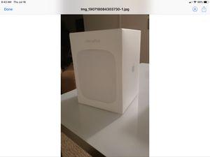 Brand new, white for Sale in Natick, MA