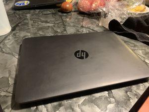 HP LAPTOP WIN10 MS OFFICE 8gRAM 128gSSD for Sale in Stockton, CA