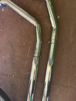 Vince & Hines Pipes For Harley for Sale in Easley,  SC