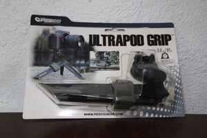 UltraPod Grip Lightweight Camera Tripod for Sale in Pasadena, CA