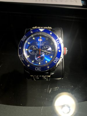 Aragon Superjet vk73 chrono 50mm for Sale in Paradise Valley, AZ