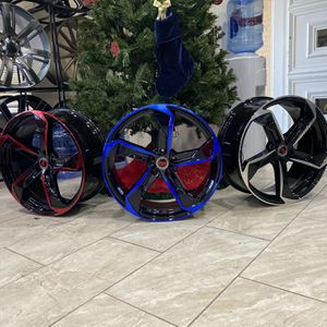 Revolution Wheels for Sale in Melrose Park, IL