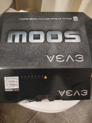 EVGA Power Supply for Sale in Memphis, TN
