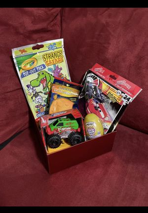 Boy birthday/holiday giftset for Sale in Queens, NY