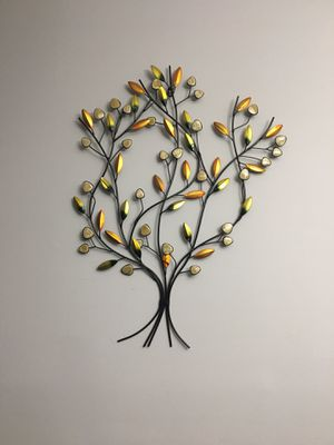 Home decor tree for Sale in Princeton, NJ