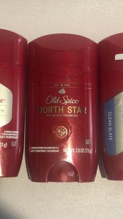 Old Spice Deodorant Lot Of 3 for Sale in Cotati,  CA