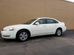 Chevy impala 2006 for sale for Sale in Houston, TX