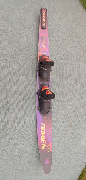 Obrien ski for Sale in Bothell, WA