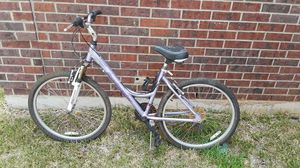 26 inch 27 speed big tire cruiser bike for Sale in Arlington, TX