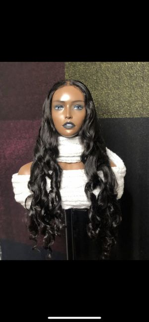 30 inch Indian hair unit ( on sale ) for Sale in Parkville, MD