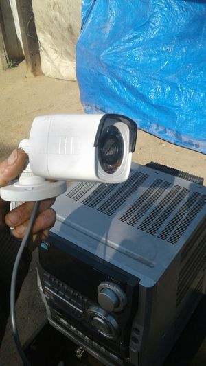 Security camera for Sale in Fresno, CA