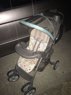 GRACO STROLLER GREAT CONDITION ONLY 30 Firm Firm for Sale in Severn, MD