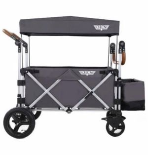 Keenz 7s stroller wagon for Sale in San Bernardino, CA