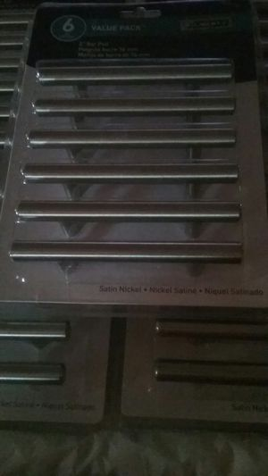 Cabinet Handles for Sale in Bloomington, IL