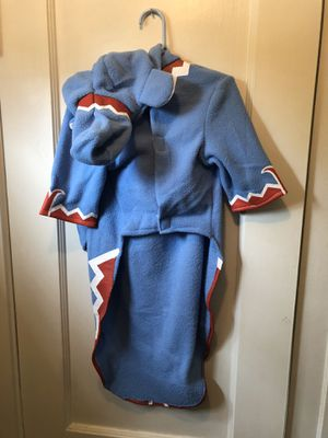 Flying monkey pet costume for Sale in Des Plaines, IL