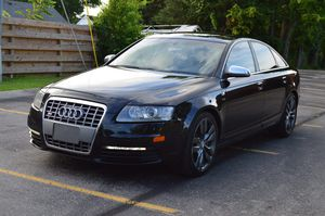 AUDI S6 V10 QUATTRO 2007 (CLEAN TITLE) for Sale in Nashville, TN