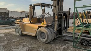 Cat forklift for Sale in San Diego, CA