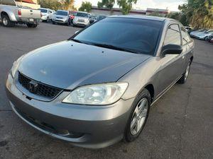 2004 Honda Civic EX for Sale in Phoenix, AZ