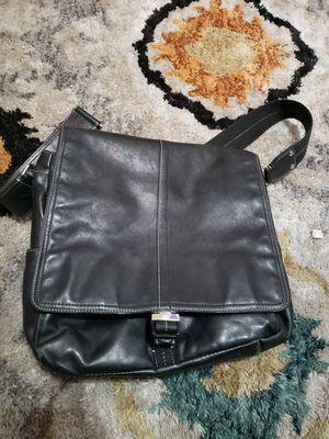 Coach messenger bag for Sale in Austin, TX