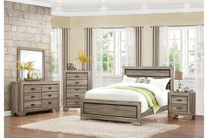 New 5pc. Queen Bedroom Set for Sale in Austin, TX