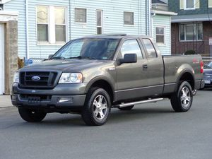 2005 Ford F-150 for Sale in Somerville, MA
