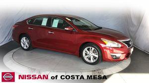 2013 Nissan Altima for Sale in Costa Mesa, CA