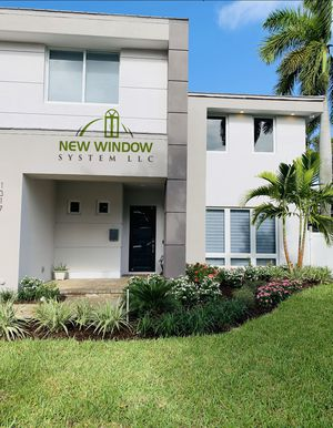 New windows and doors in stock ready to pickup for Sale in Miami, FL
