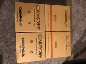 Coax cable RG6 for Sale in Aurora, CO