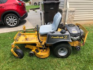 Zero turn lawn mower for Sale in Knoxville, TN
